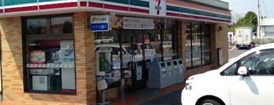 セブンイレブン 宮城大衡店 is one of セブンイレブン@宮城.