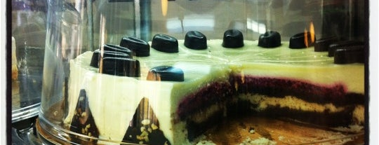 Cake Land is one of Cakes & Cookies!.