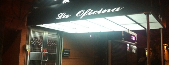La Oficina is one of Favorite Restaurant in NYC PT.2.