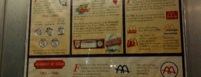 McDonald's Museum is one of Nikki Kreuzer's Offbeat L.A..