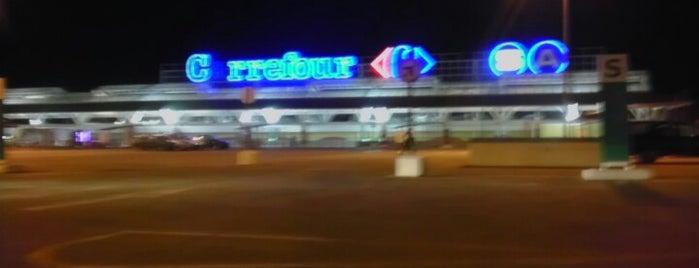 Carrefoursa İzmit AVM is one of Sıklıkla Uğranan AVM'ler KOCAELİ.