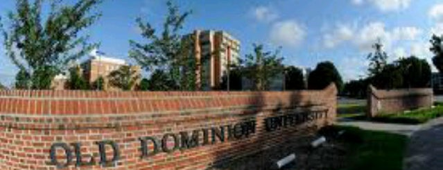 Old Dominion University is one of NCAA Division I FBS Football Schools.