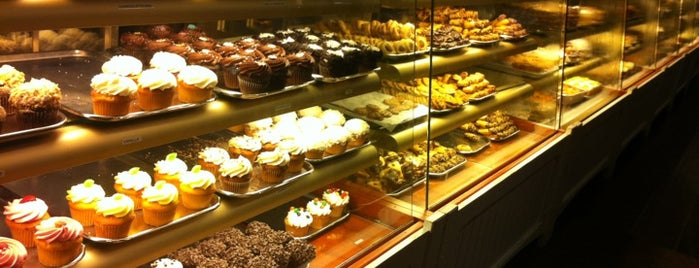Martha's Country Bakery is one of Favorite Restaurant in NYC PT.2.