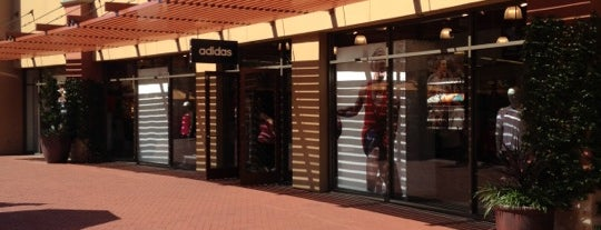 adidas Factory Outlet is one of ADAC Vorteile, USA.