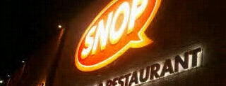 Snop is one of 12PM Check-Ins.