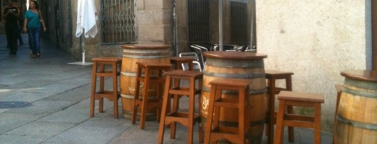 O Barallete is one of Restaurantes Ourense.