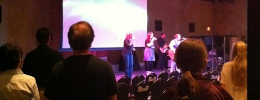 Church of the King - North Causeway Campus is one of Church of the King LCC sundays.