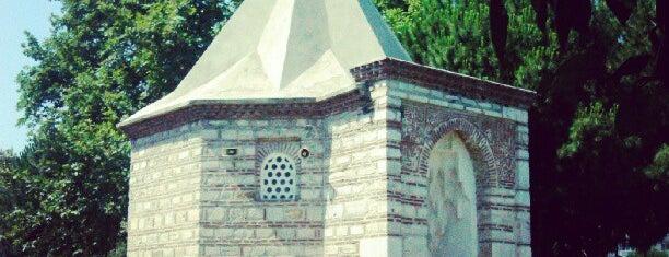 Selçuk is one of İzmir.