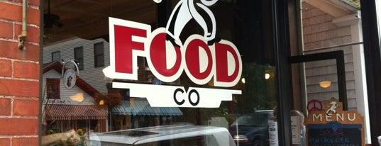Boynton-McKay Food Co. is one of Camden Tips.