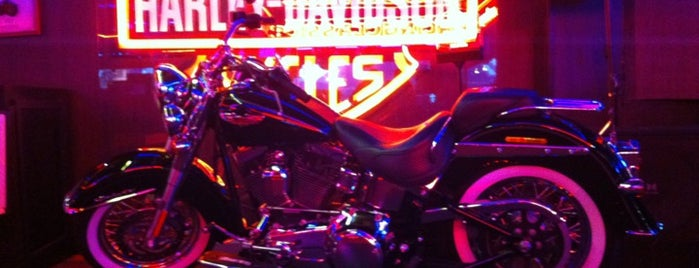 Harley Motor Show is one of Gramado/Canela - RS.