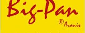 Big Pan is one of Restaurantes, Bares, Cafeterias y el Mundo Gourmet.