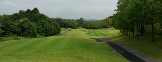 アバイディングクラブゴルフソサエティ is one of Top picks for Golf Courses.