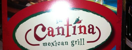 La Cantina is one of Favorite Places in Orange.