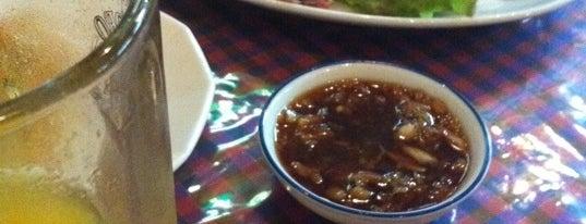 創作ベトナム料理 獨壹荘 (ドゥーイージョン) is one of Asian Food.