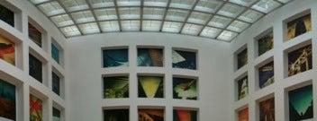 """Centro Cultural Correios São Paulo is one of Museus """"Lado B"""" de São Paulo."""