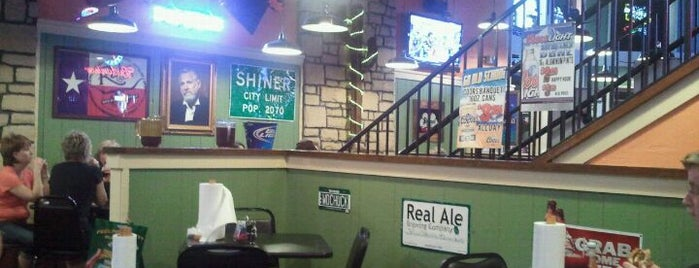 Jakes Burgers and Beer is one of Single joints of Ft worth.