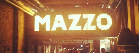 Mazzo is one of My Favorites.