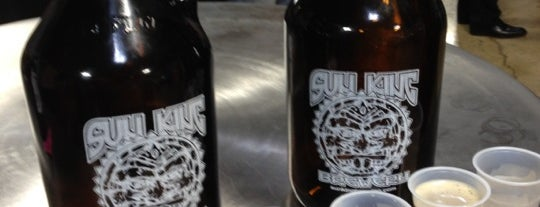 Sun King Brewing Co. is one of America's Best Breweries.