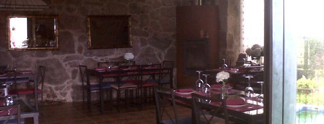 Na Morada das Parras is one of Friday Lunch Places.