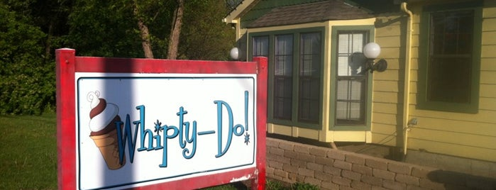 Whipty-Do! is one of Fav list.