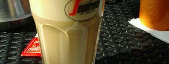 Strada Coffee is one of Oulu.