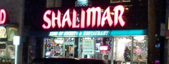 Shalimar Restaurant is one of Halal Restaurants.