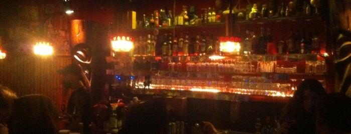 Matahari Bar is one of Zürich.