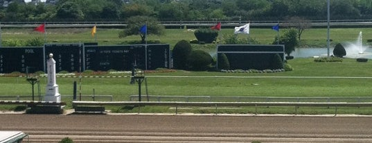 Suffolk Downs is one of Getting to Know: East Boston.