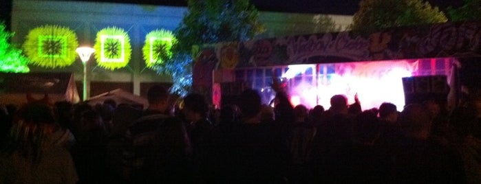BrisFest2011 is one of Must-visit places in Bristol, UK.