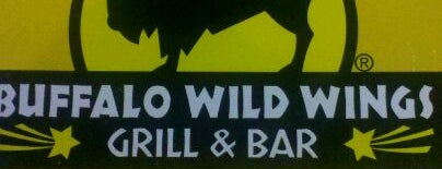 Buffalo Wild Wings is one of Eateries.