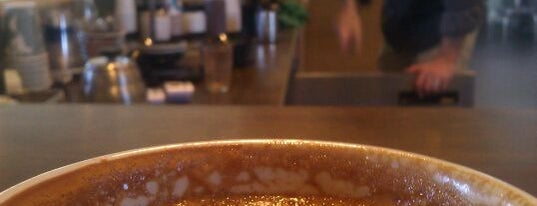 Elemental Coffee Roasters is one of The 15 Best Hipster Places in Oklahoma City.