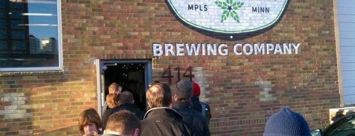 Fulton Brewing Company is one of Best Spots in Minneapolis, MN!.