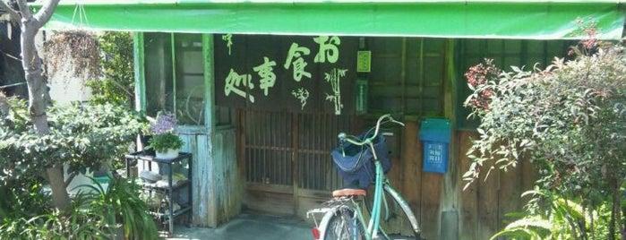 忠岡屋 is one of お気に入り.