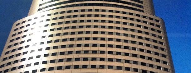 Okura Act City Hotel Hamamatsu is one of 読売巨人軍.