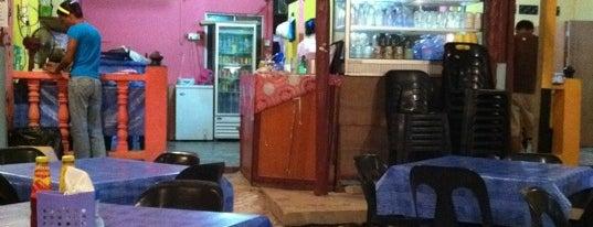 Daneila Cafe is one of malezya.