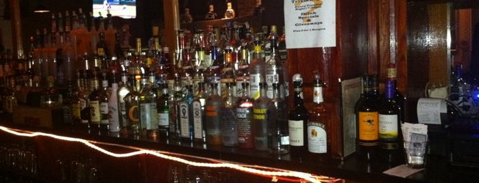 Coppersmith's Bar & Grill is one of Favorite Nightlife Spots.