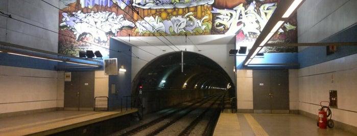 Estación Puan [Línea A] is one of En la Ciudad.