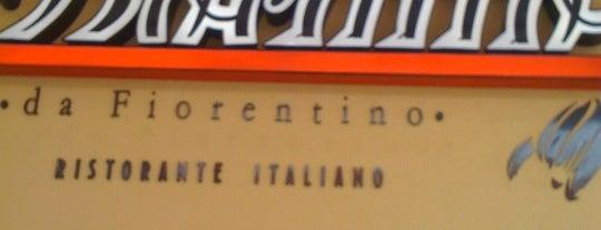Bocatto Da Fiorentino is one of Restaurants.