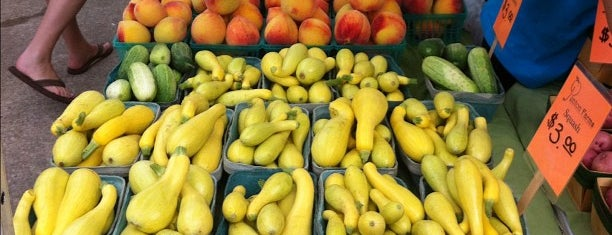 Pepper Place Saturday Market is one of Must see in Birmingham.