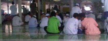 Masjid Jamek Dato' Kelana Petra Sendeng is one of Baitullah : Masjid & Surau.