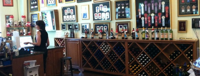 Georgia Winery is one of Things to See.