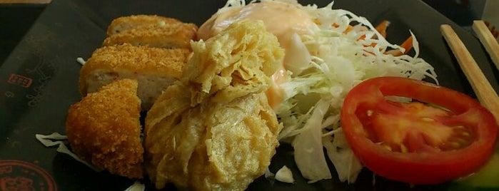 HokBen is one of Food Spots @Bandung.
