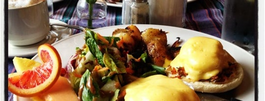 Best Brunch Spots in Downtown Toronto