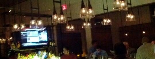 Edge, Steak & Bar is one of Miami Thrillest.