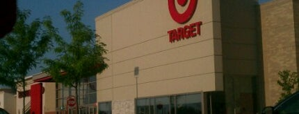 Target is one of Black Friday 2011.