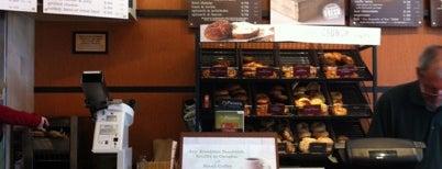 Panera Bread is one of Virginia/Washington D.C..