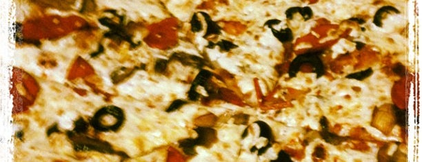 Cruzer Pizza is one of Los Angeles' Pizza Revolution!.