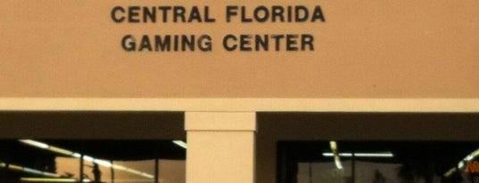 Coliseum Of Comics is one of Orlando Comic Book Shops.