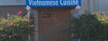 Vinh's Vietnamese Restaurant is one of Favorites.