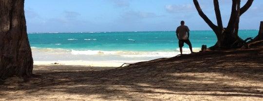 Bellows Field Beach Park is one of Hawaii 2013.
